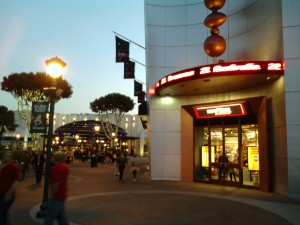 ESPN Disneyland Downtown