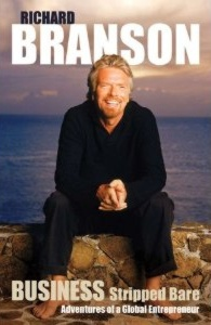 bransonbook