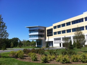 Dassault Systemes planned headquarters for the Americas