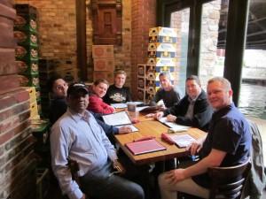 Blog squad 2011