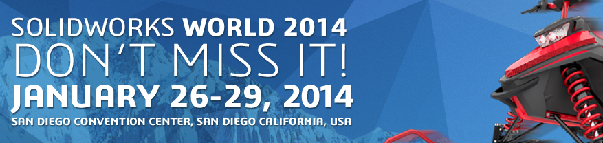 SolidWorks World 2014