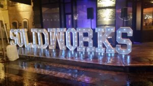Special Event at SOLIDWORKS World 2017 sww17
